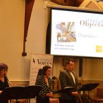 Cracked Voices at Royston Methodist Church